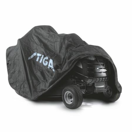 Защитный чехол к тракторам  Stiga