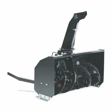 Снегоотбрасыватель роторный, 2-ступенчатый, Park Pro, 90 см   13-0922-12