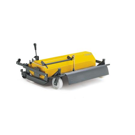 Скарификатор в сборе Park 2+4WD c механической регулировкой высоты   13-0975-11