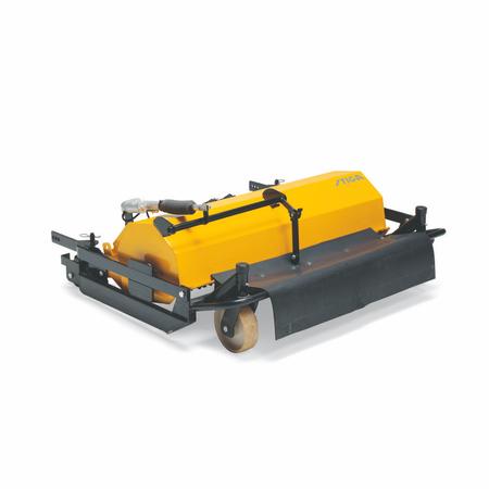 Газонные грабли EL в сборе Park 2+4WD c электрической регулировкой высоты   13-3901-11