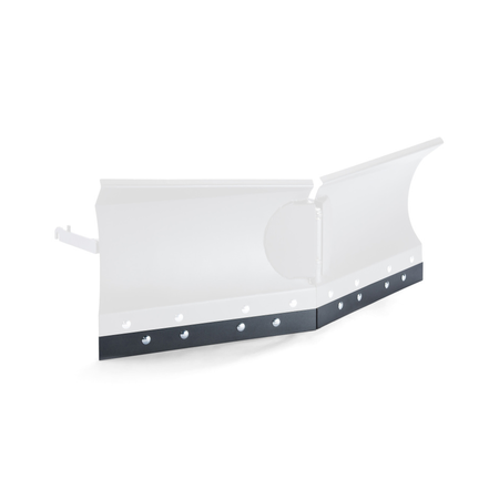 Резиновая накладка для гидравлического снеготвала X blade к райдерам Stiga