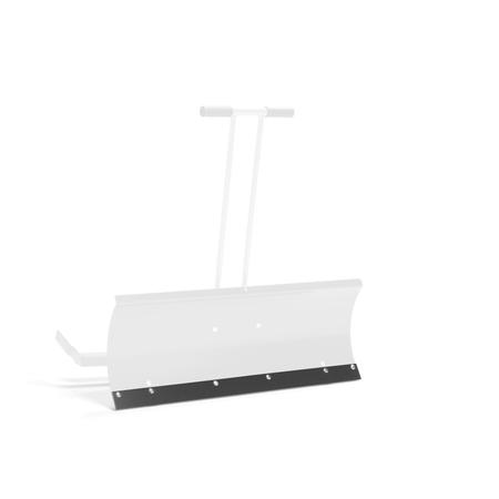 Резиновая накладка для гидравлического снеготвала 160 см к райдерам Stiga