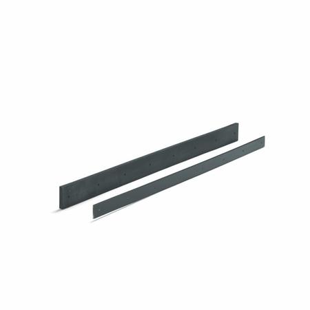 Резиновая накладка для снегоотвала SB 140 Titan   13-7939-11