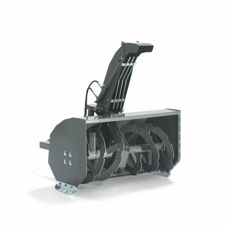 Снегоотбрасыватель роторный, 2-ступенчатый ST110 Titan | 13-7944-11