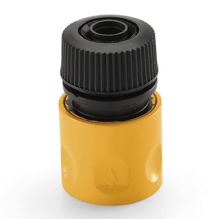 Коннектор для подключения шланга