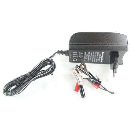 Зарядное устройство к тракторам Stiga