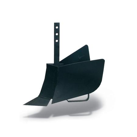 Плуг-окучник для культиватора SRC 550 RB Stiga