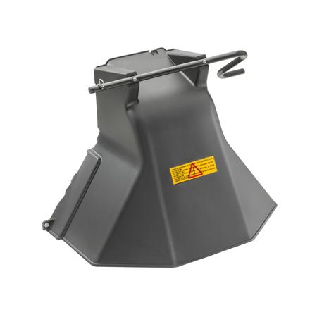 Дефлектор заднего выброса к тракторам Stiga 299900016/0