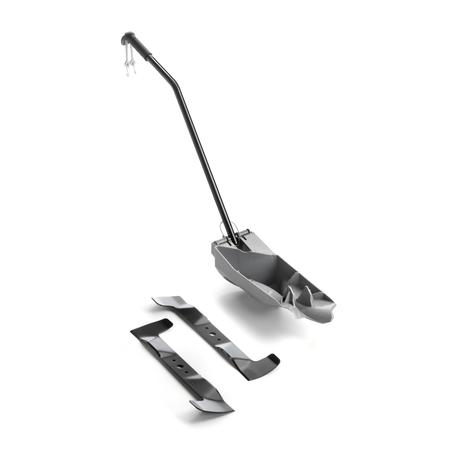 Комплект для мульчирования (в комплекте с ножами) к тракторам Stiga 299900070/0