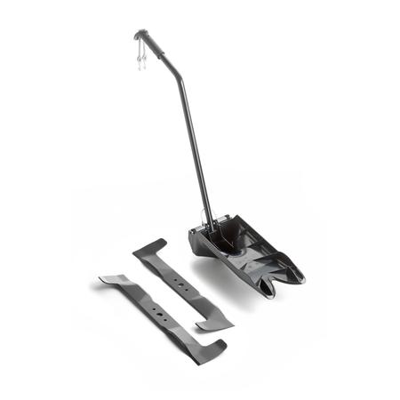 Комплект для мульчирования (в комплекте с ножами) к тракторам Stiga 299900073/0
