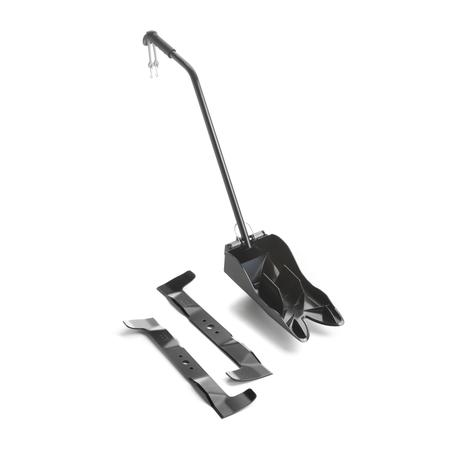 Комплект для мульчирования (в комплекте с ножами) к тракторам Stiga 299900074/0