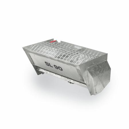 Разбрасыватель песка с функцией самозагрузки SL 90 Titan | 13-7917-13