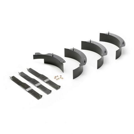 Комплект для мульчирования (включая ножи) к райдеру с нулевым радиусом разворота ZT 7132 T Stiga 2A0130060/ST1