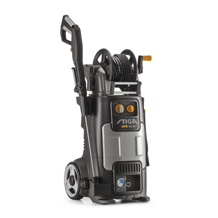 Аппарат высокого давления Stiga HPS 650 RG | 2C1502804/ST1