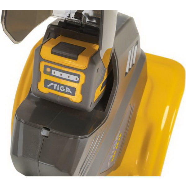 Аккумуляторный культиватор Stiga SRC 48 AE | 276260008/S16